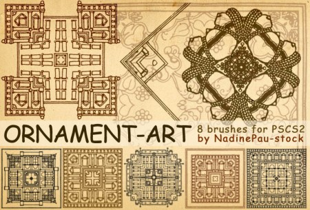 Free Ornament-Art