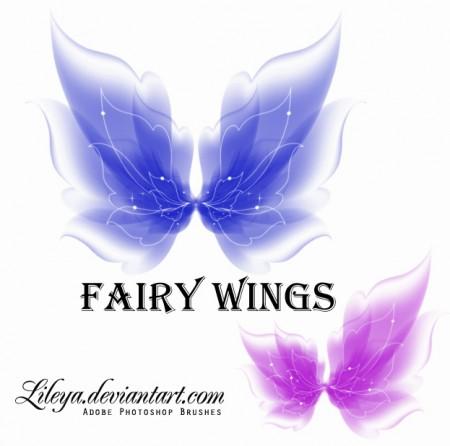Free Fairy Wings