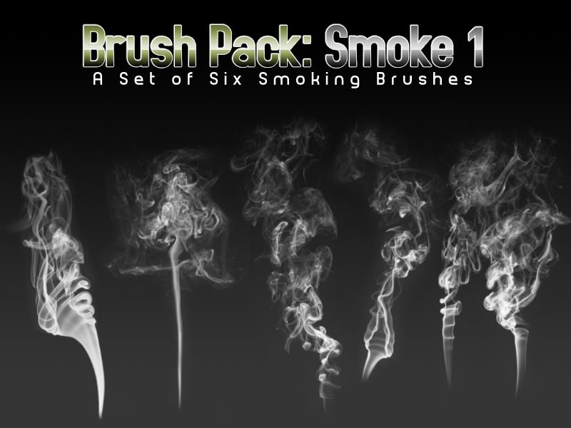 Free Brushes: Smoke Brushes | Smoke | Jon Bee