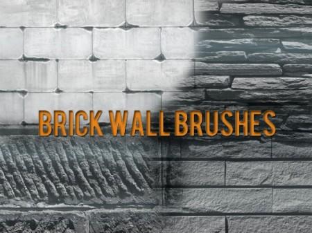 Free Brick Wall
