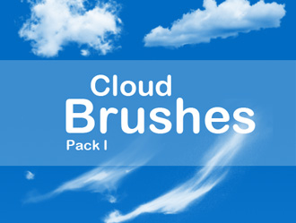 Free 13 Cloud Brushes
