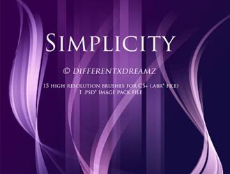 Free Simplicity
