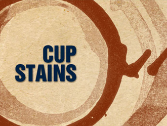 Free Cup Stains