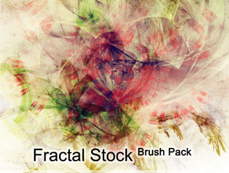 Free Fractal Stock