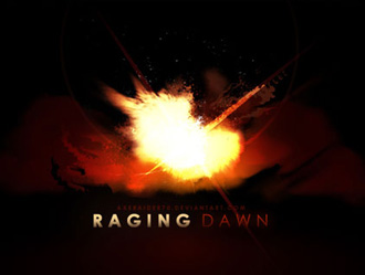 Free Raging Dawn