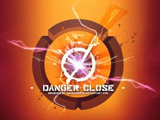 Free Danger Close