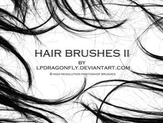 Free Hair Brushes 2