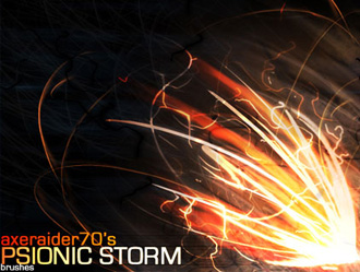 Free Psionic Storm