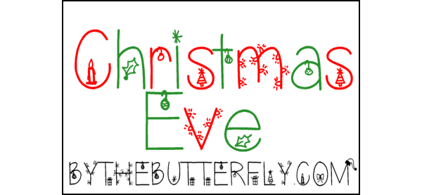 Free Christmas Eve