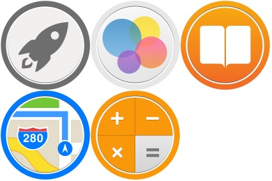 Free Iconset: Bubble Circle #3 Icons by scafer31000