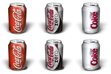 Free Iconset: Coca Cola Icons by Musett.com