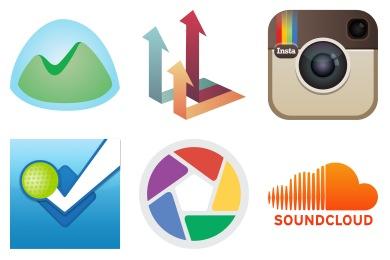 Free Iconset: Socialmedia Icons by uiconstock