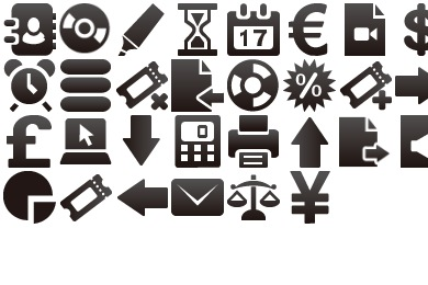 Free Iconset: Mini 2 Icons by Custom Icon Design
