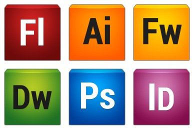 Adobe Indesign Icon Cs6 Free Icons - Page 2 - ...