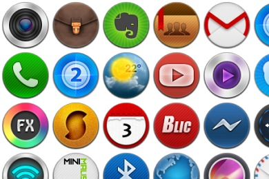 Free Iconset: Supernova Icons by Sinisa91G