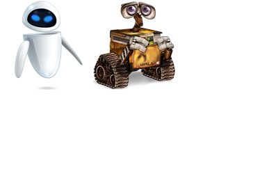 Free Iconset: Wall-E Icons by Pixelresort