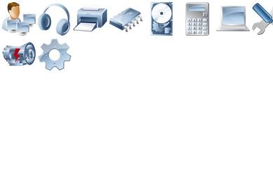 Free Iconset: Desktop Device Icons by Aha-Soft