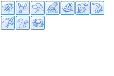 Free Iconset: Animal Desktop Icons by Aha-Soft