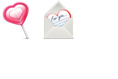 Free Iconset: Valentines Day Icons by miniartx