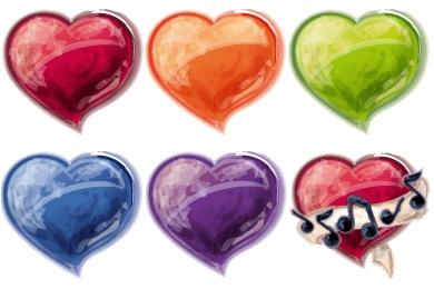 Iconset: Valentine Icons by mirella.design