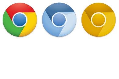 Free Iconset: Chrome Icons by Google