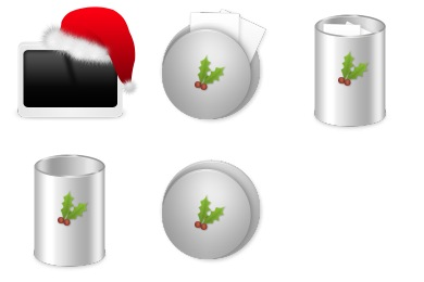 Free Iconset: Christmas Icons by Sean Poon