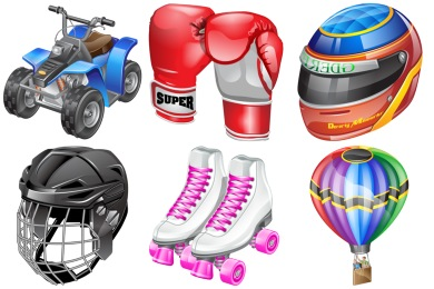 Free Iconset: Real Vista Sports Icons by Iconshock