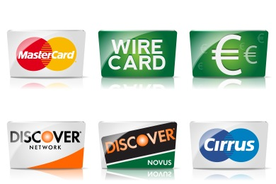 Free Iconset: Credit Card Icons by Iconshock