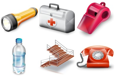 Free Iconset: Heartquake Prevention Icons by Iconshock