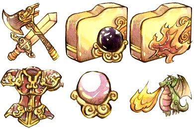 Free Iconset: Legendora Icons by Teekatas Suwannakrua