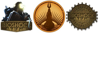 Free Iconset: Bioshock Icons by Th3 ProphetMan