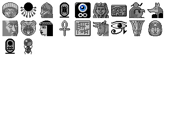 Free Iconset: Ancients Icons by Etherbrian