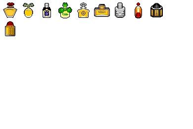 Free Iconset: Perfume 1 Icons by Meramera