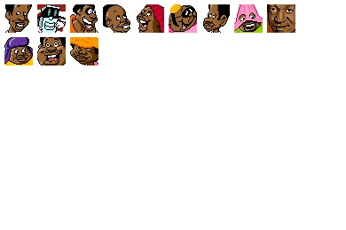 Free Iconset: Fat Albert Icons by MadScienceLabs How
