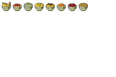 Free Iconset: Domburi Icons by I-MIL
