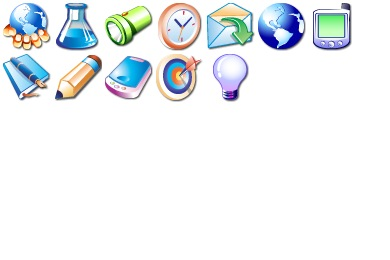 Free Iconset: XP Icons Icons by IconGalore