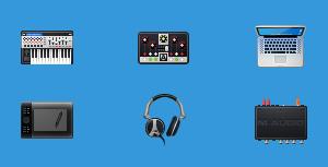 Free Chrome icons