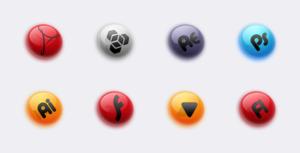 Free Icons: Qure CS4 | Prax_08