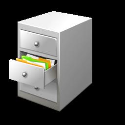 Free Card_file