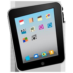 Free Icons: Ipad | Fasticon