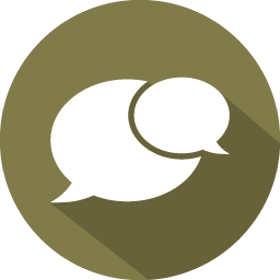 Download Vector Chat Bubble Icon Vectorpicker