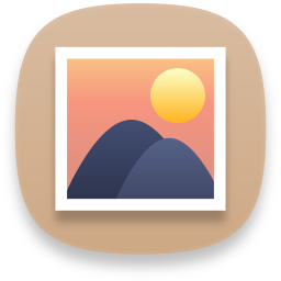 Download Vector Multimedia Photo Manager Icon Vectorpicker