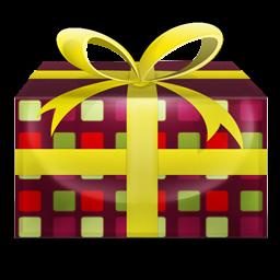 Download Vector Present Icon Vectorpicker