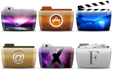 Free Iconset: Colorflow 1.0 Icons by Colorflow Community