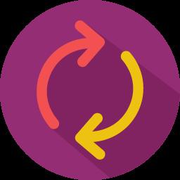 Download Vector Reload 2 Icon Vectorpicker