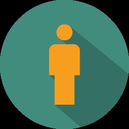 Download Vector Man Icon Vectorpicker