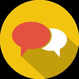 Download Vector Message Metal Icon Vectorpicker
