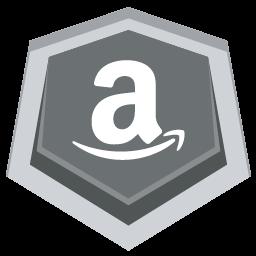Download Vector Amazon Icon Vectorpicker