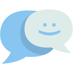 Download Vector Chat Bubble Icon Vectorpicker