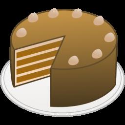 Download Vector Cake Icon Vectorpicker